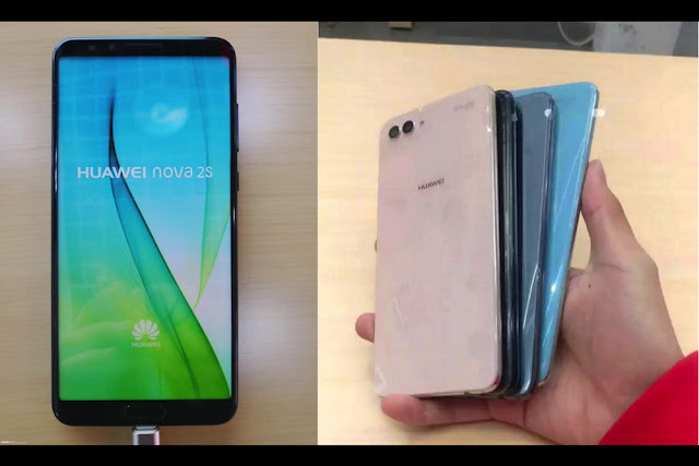 Just few months ago after the Huawei released the Nova 2i with quad-camera here in the Philippines, the Nova 2s is scheduled to announce on December 7 in China.