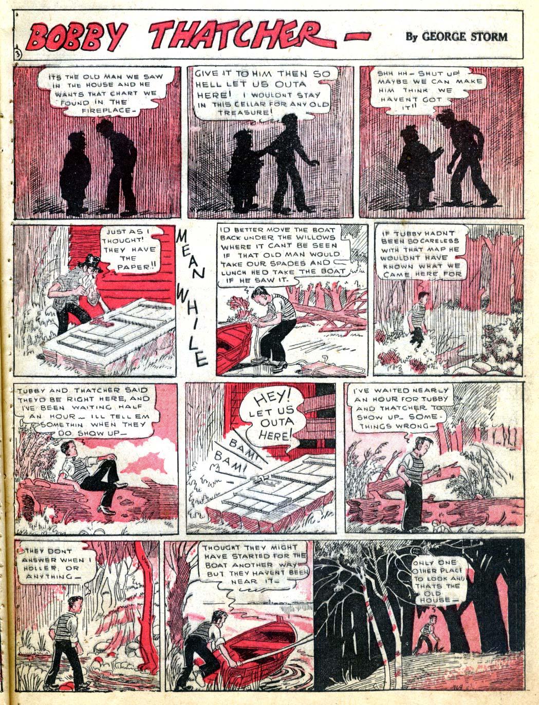 Read online All-American Comics (1939) comic -  Issue #4 - 23