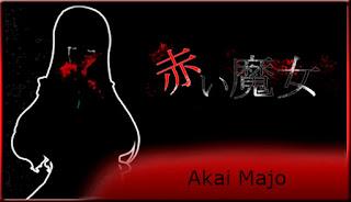 Akai Majo
