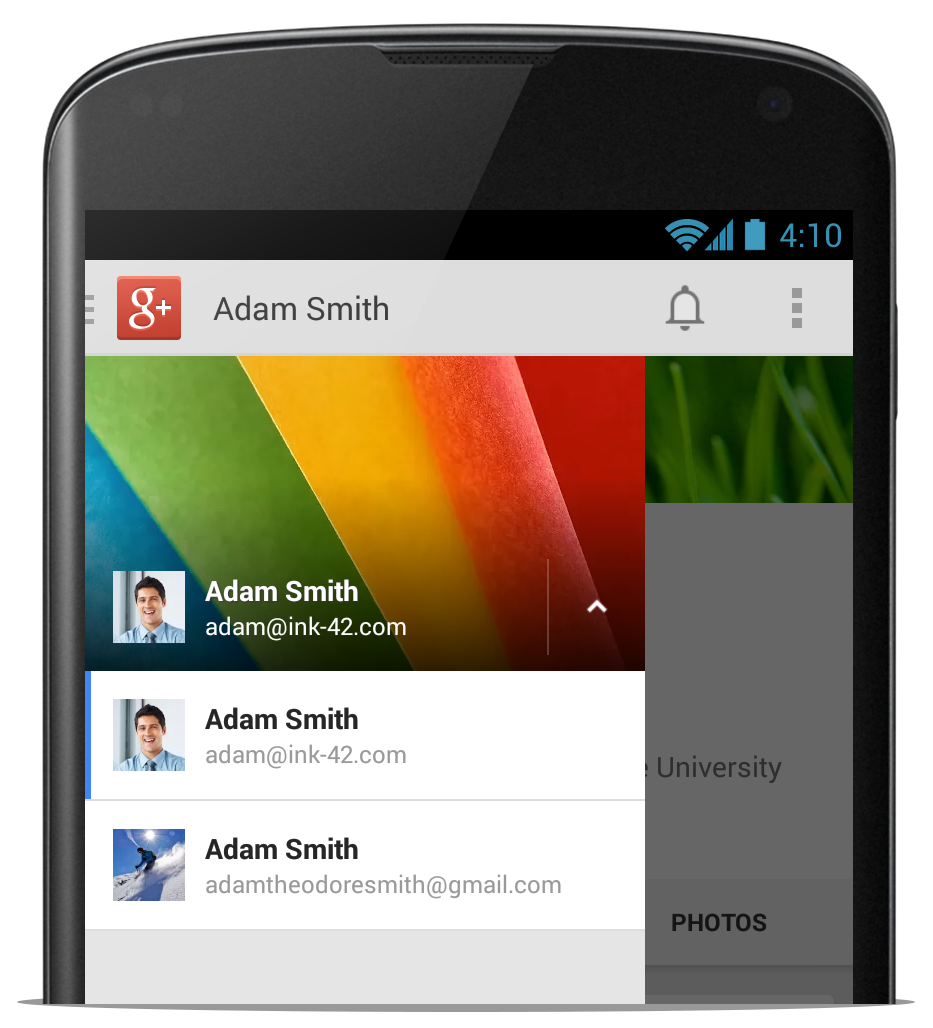 Official Google Cloud Blog: Mobile updates and a new API for