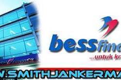 Lowongan PT. BESS Finance Pekanbaru April 2018