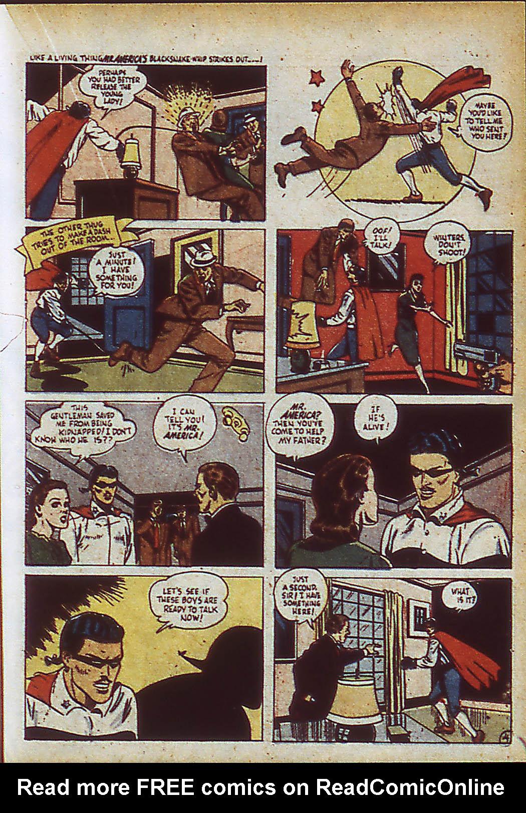 Action Comics (1938) 37 Page 40