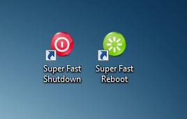 Cara Shutdown Windows Dengan Sangat Cepat