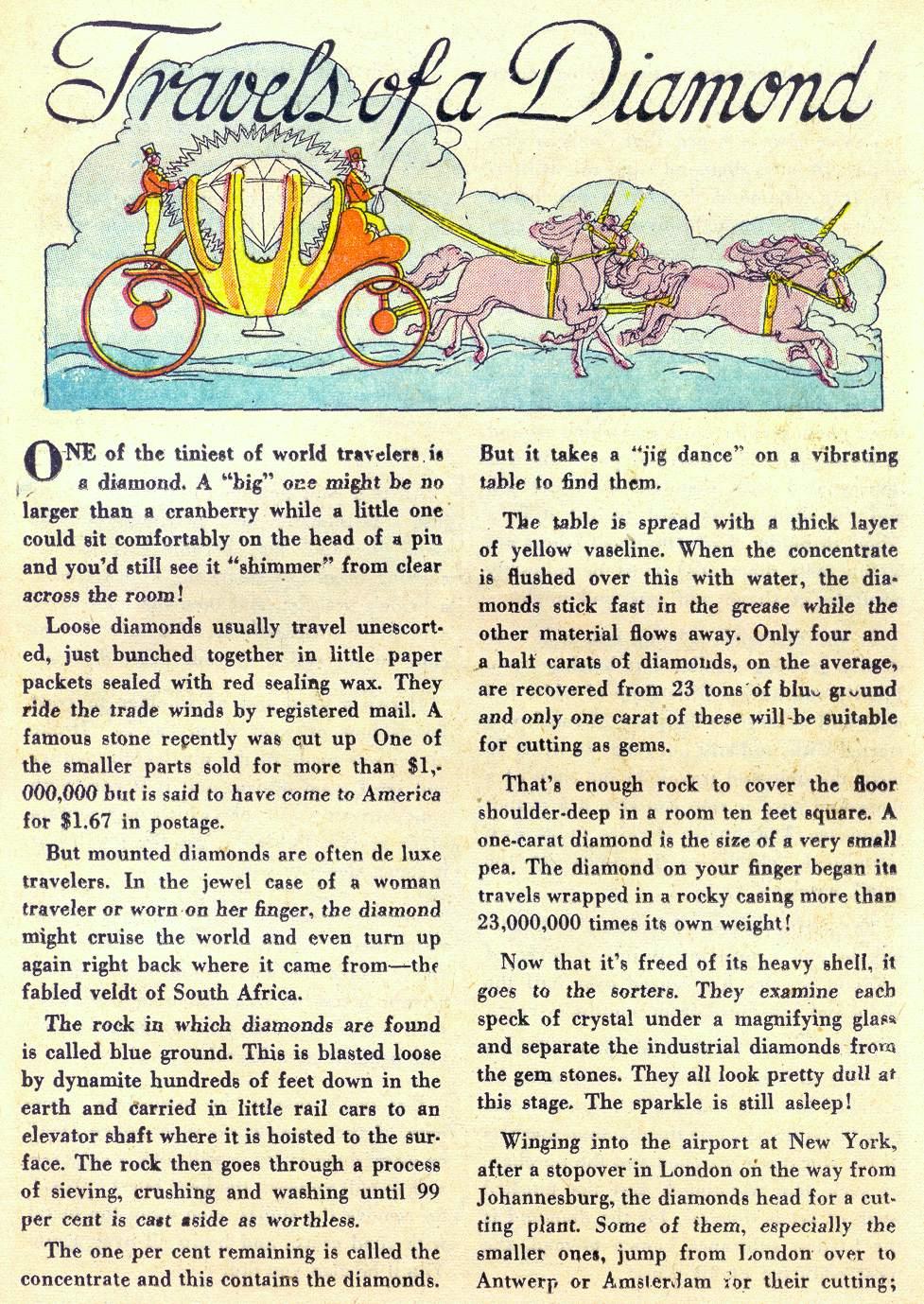 Read online Detective Comics (1937) comic -  Issue #163 - 36
