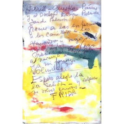 El diario de Frida Kahlo. Un íntimo autorretrato 3