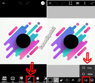 Kreasi Picsart Terbaru Cocok Untuk Pemula