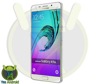 A9000ZCU1APB3 Android 5.1.1 Lollipop Galaxy A9 SM-A9000