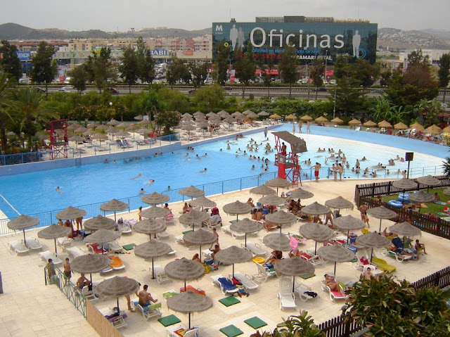 Park wodny Mijas