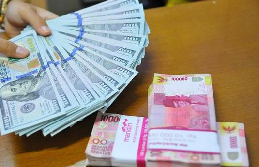 Tips Tukar Uang Anti Rugi