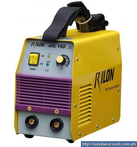 RILON Welding Inverter - Toko Mesin Online Subur Jaya Abadi