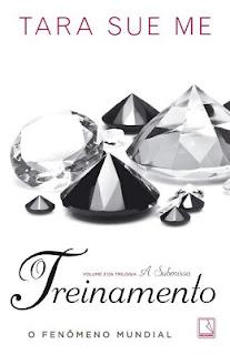 Trilogia A Submissa - Tara Sue Me