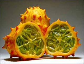 strange fruits you may see for the first time