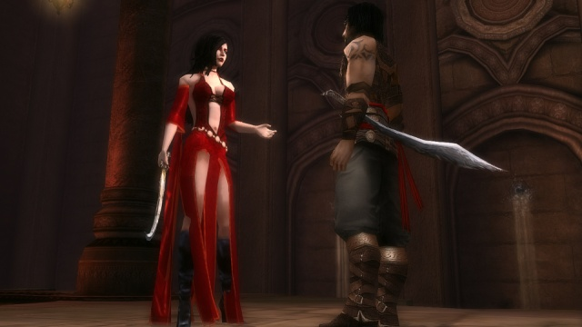 Download Prince of Persia Warrior Within PC Games