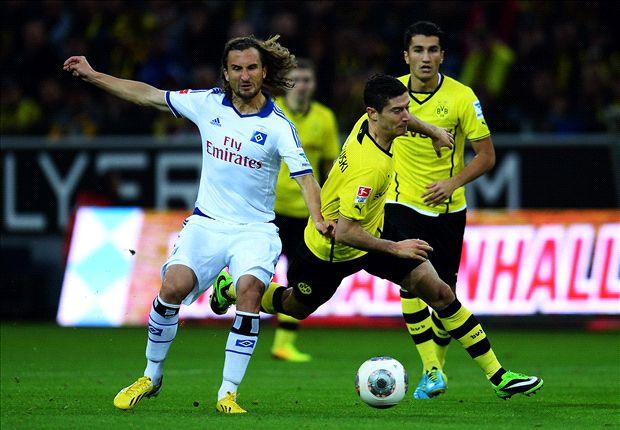Prediksi Borussia Dortmund vs Hamburg Liga Jerman