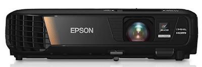 Epson EX9200 Pro EasyMP Monitor Utility v4.57