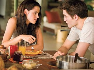Breaking Dawn Spoiler Pics: Edward & Bella's Honeymoon ...