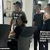Remaja berjaya larikan diri selepas bergelut dengan 3 penculik