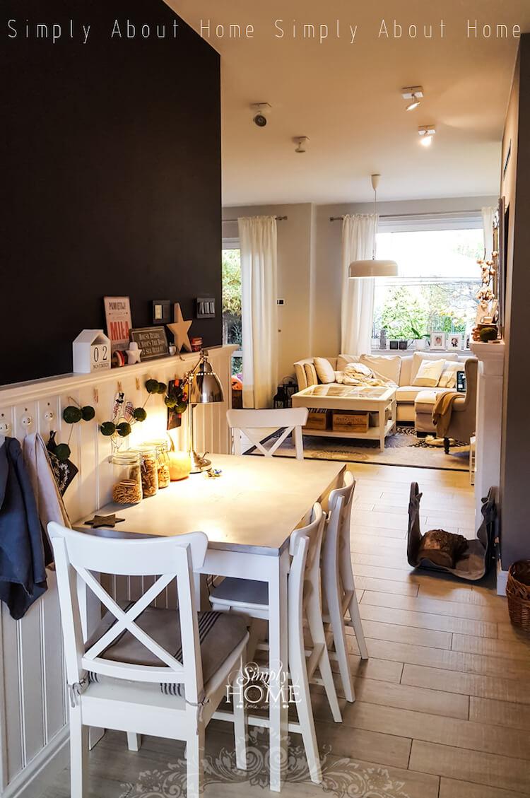 Home tour hogar familiar de una blogger