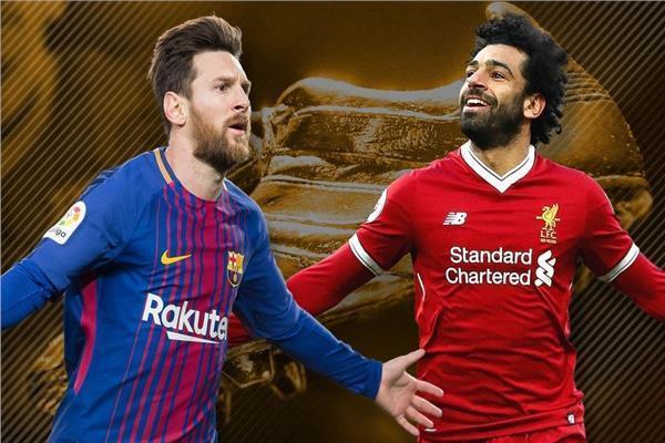 مباراة صلاح ضد ميسي موعد مباراة ليفربول وبرشلونة في نصف نهائي دوي أبطال أوروبا