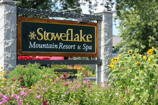 Stoweflake Mountain Resort and Spa Vermont