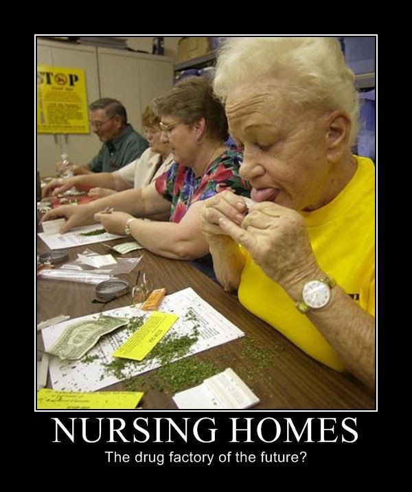 Valley View Nursing Home