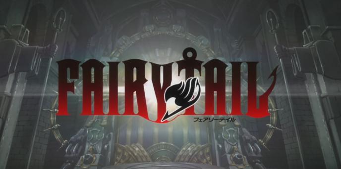 Si Penjual Aiskrim: Fairy Tail S2 Episode 1