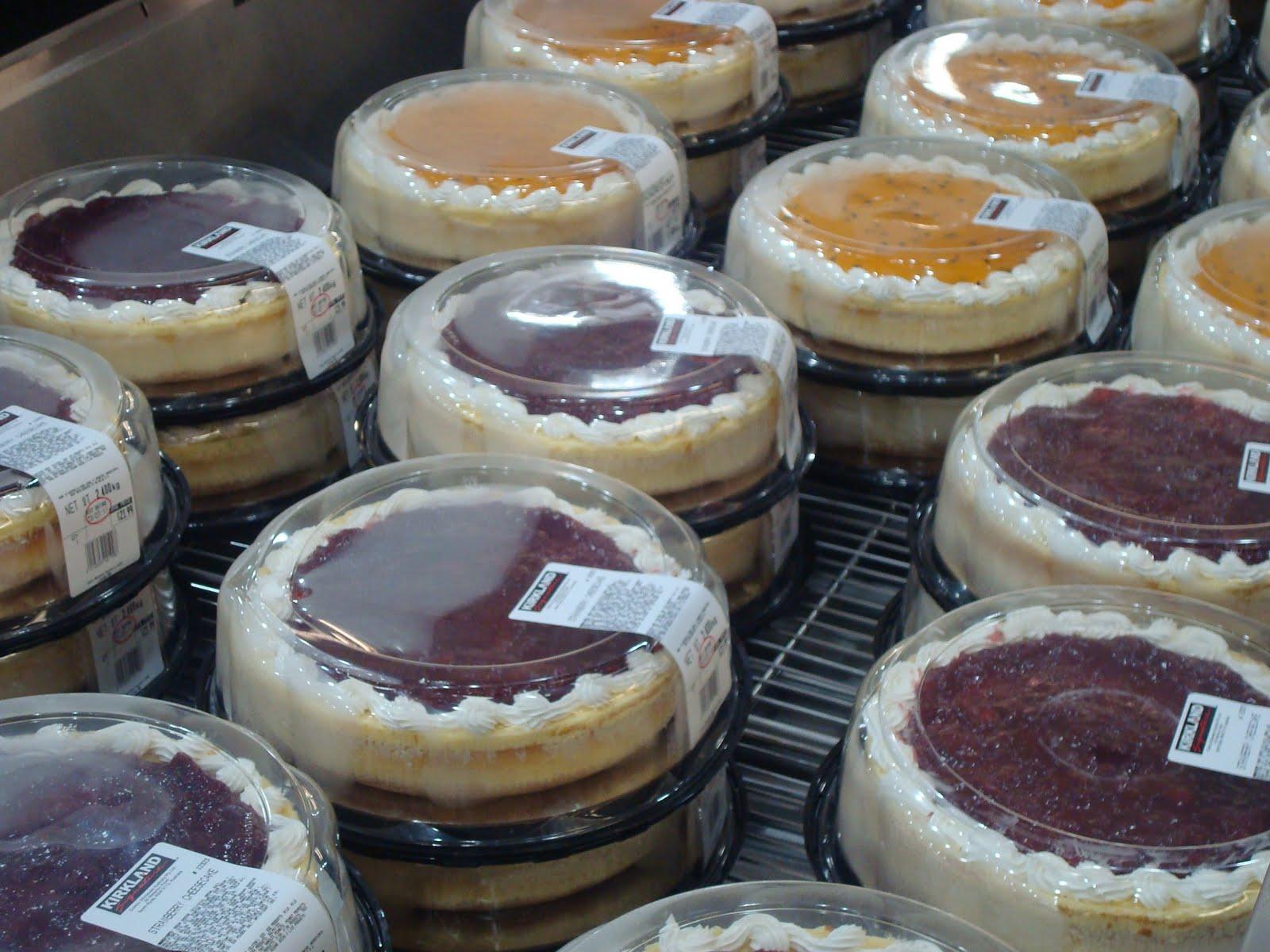 Costco Cream Cakes