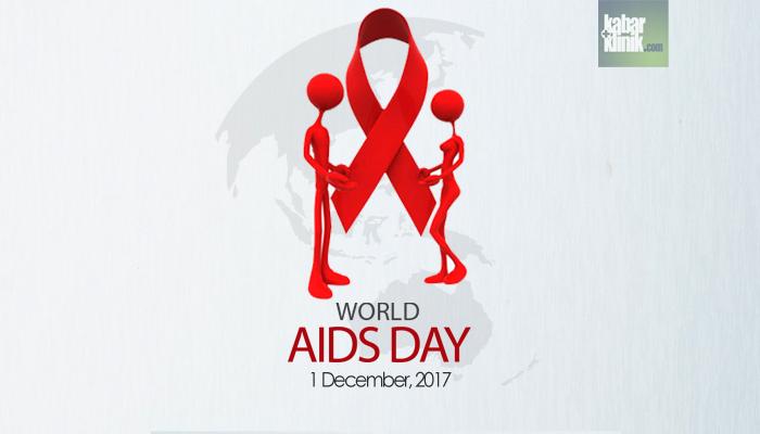 Hari AIDS Sedunia 2017: Cara Cegah Gejala Penyakit HIV AIDS dengan TTM