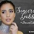 Gabbi Garcia Turns 18 | Honey Glaze Cakes
