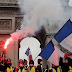«Κίτρινα Γιλέκα»: Μαζικά σήμερα στους δρόμους για την «Πέμπτη Πράξη!» – Η Γαλλική Αστυνομία κάνει λόγο για «Μαύρο Σάββατο».