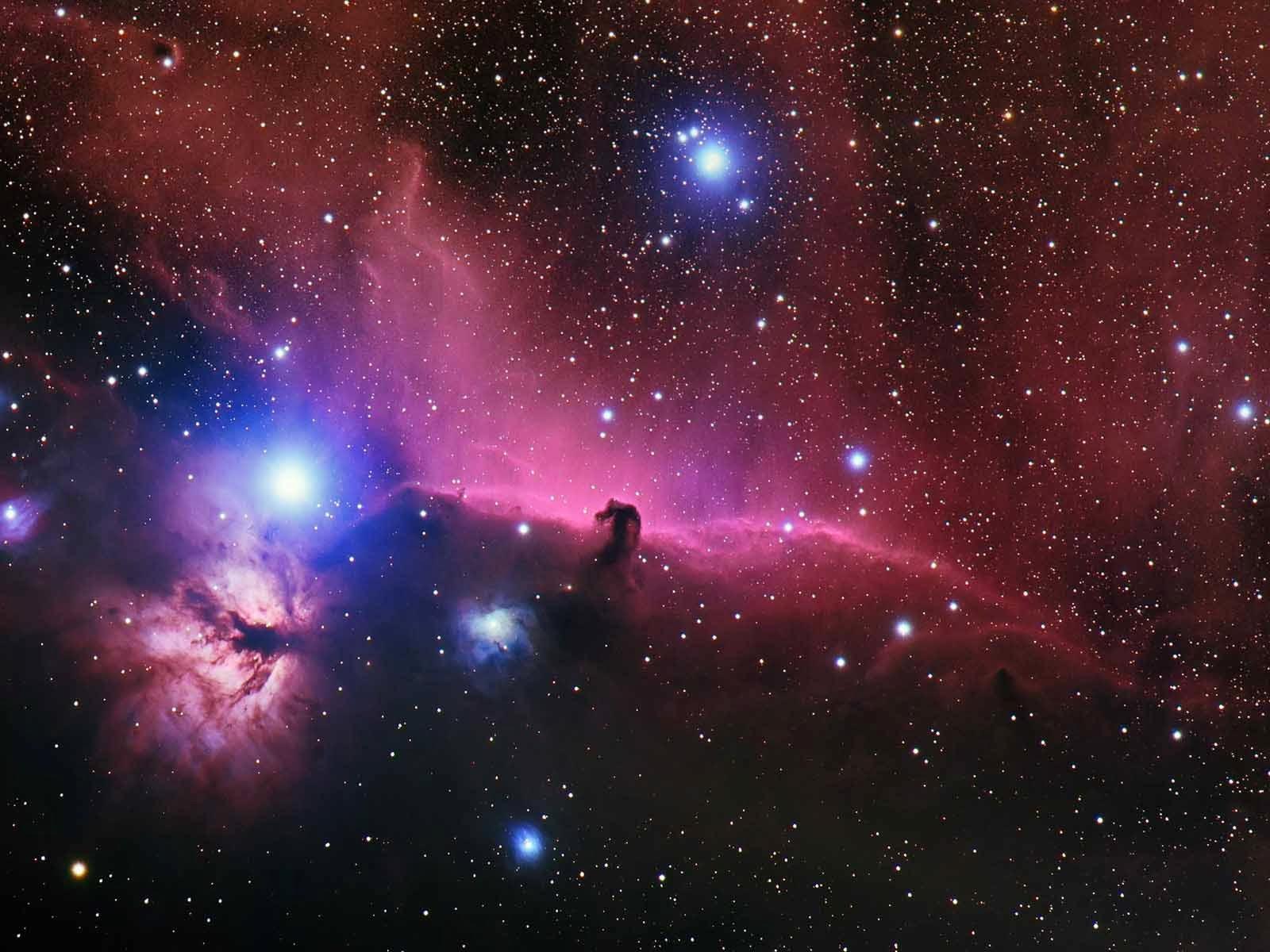 HD Wallpapers: Horsehead Nebula Wallpapers