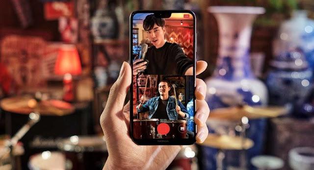Nokia X6 of China is Nokia 6.1 Plus in India