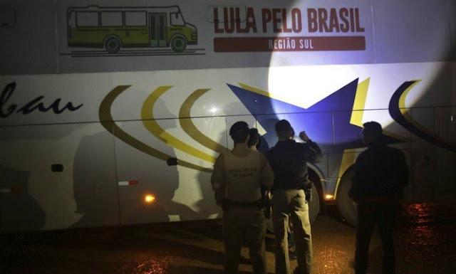 Lula pelo Brasil