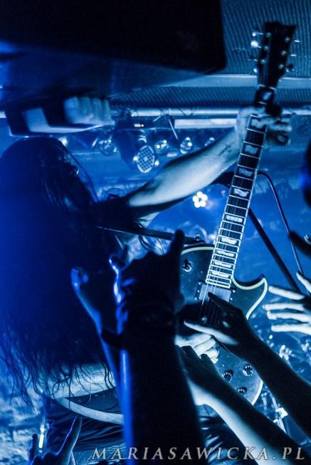 Blodsvept Over Europe 2013 Finntroll