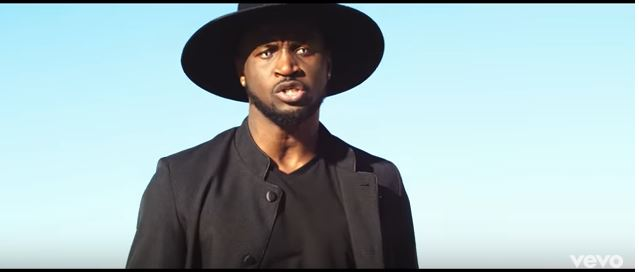 Watch And Download New Music Video From mr P (Peter Psquare
