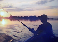 Gambar Teknik Yang Harus Dikuasai Untuk Menjadi Pemancing Profesional