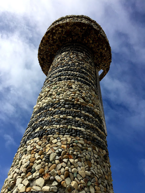 La Chocolatera Lighthouse