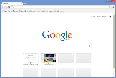 تحميل برنامج جوجل كروم مجانا google chrome