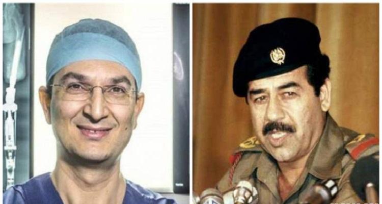طبيب عراقي يكشف ما كان يطلبه منه صدام حسين مع الجنود الهاربيين من الخدمة العسكرية