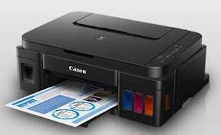 Printer Canon G2000 SPecs