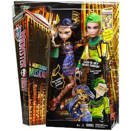MH Boo York, Boo York Cleo de Nile Doll