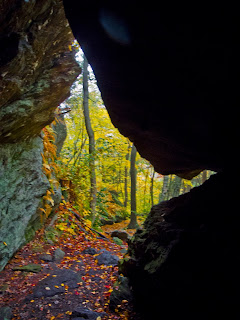 The Leatherman's Cave