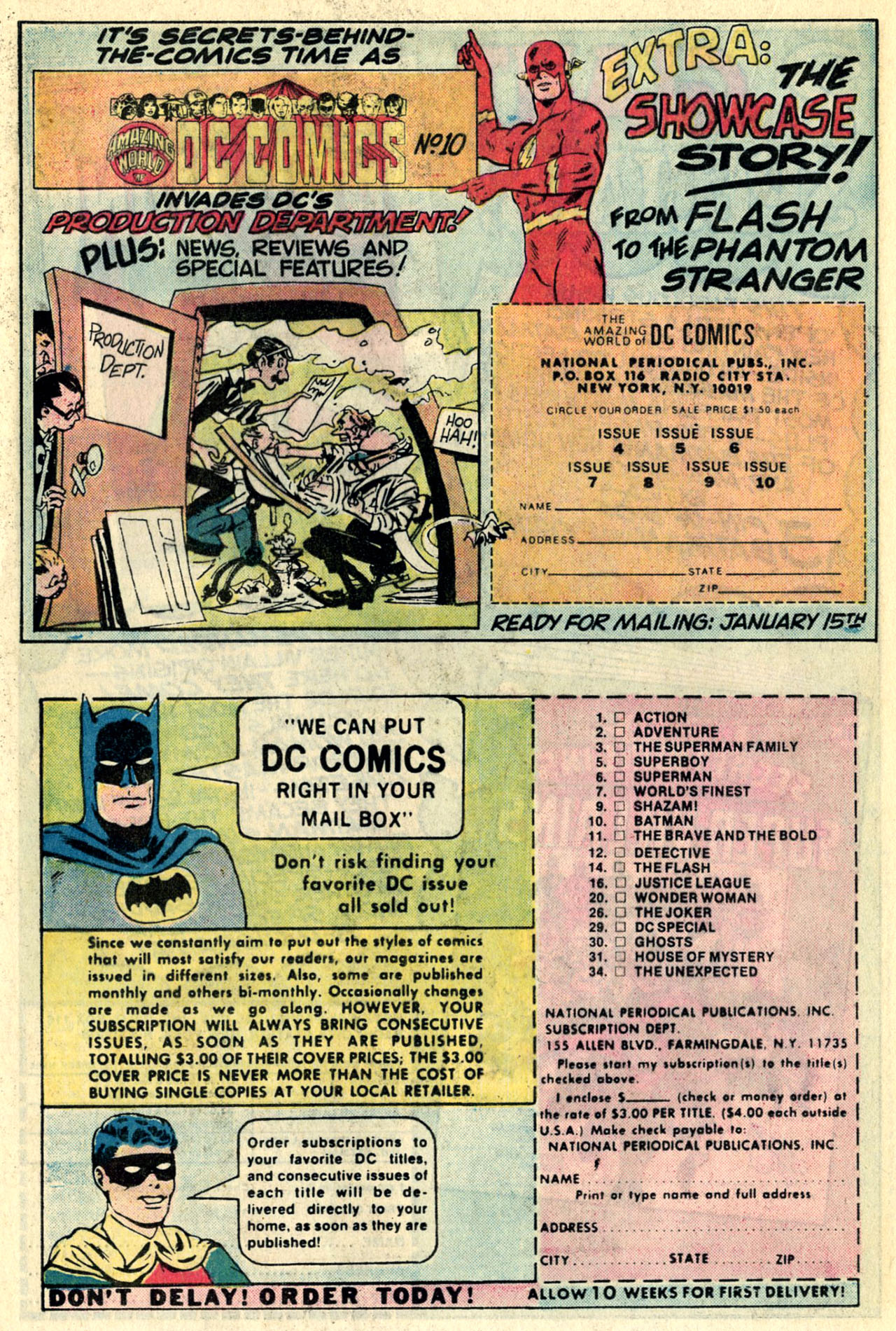 Detective Comics (1937) 459 Page 19