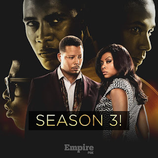 When Does Empire Season 3 Start On Fox?