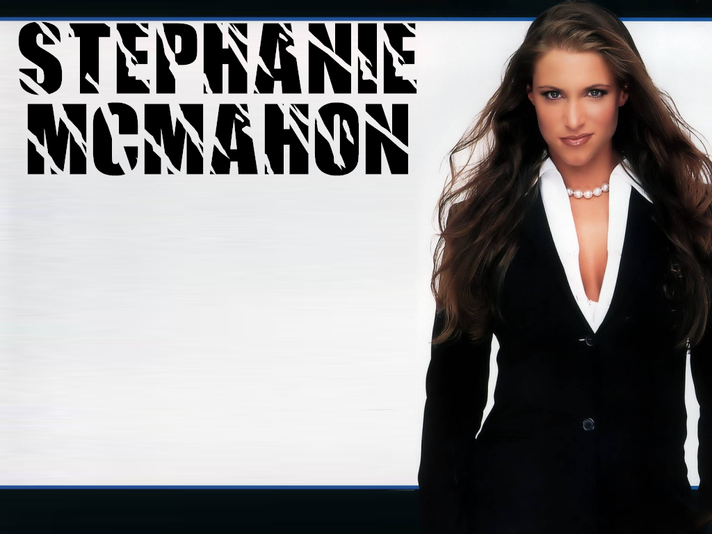 Stephanie Mcmahon Sexy Images