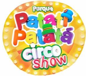 Agenda de Shows Patati Patatá Outubro 2017 Mês das Crianças