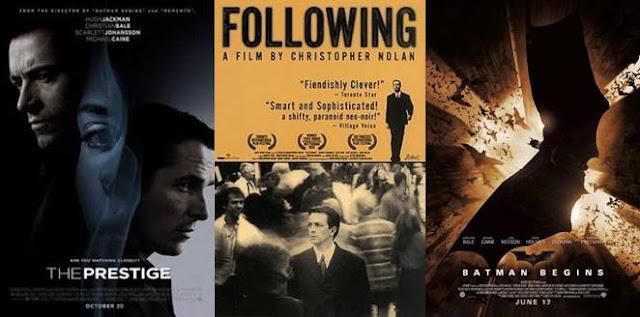 Daftar Film Terbaik Christopher Nolan terbaru