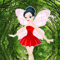 WowEscape Butterfly Girl …