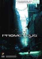 Prometheus - Atlantis #4