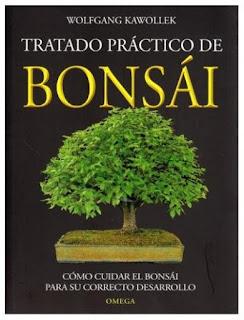 Beticonsejo haz que los libros no mueran - Libros de bonsais ...